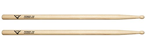 drumsticks 5b Vater VHP5BW Power Drumsticks (5B, Holzkopf)