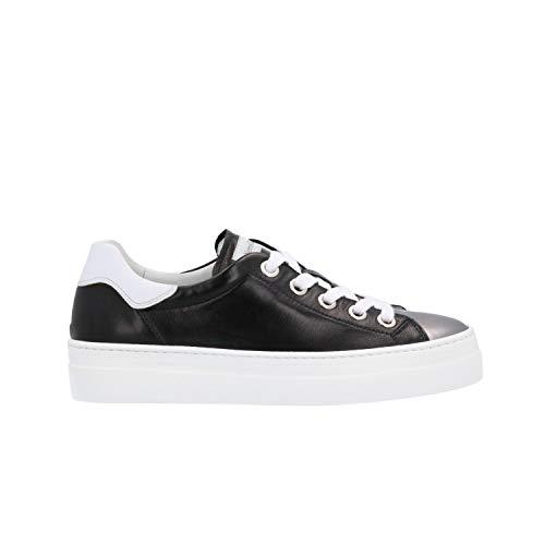 Nero Giardini Sneakers Nero Platform scarpedonna P907810D 38