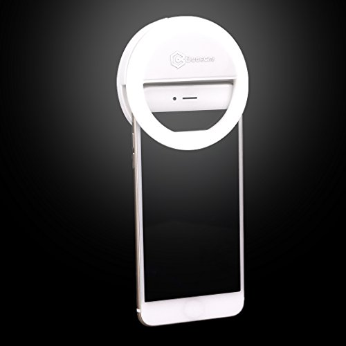 Selfie Ring Light, Bodecin Porta...