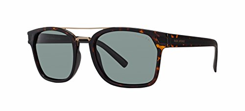 Park Avenue Palarized Square Unisex Sunglasses (PA-7112-C04)  available at amazon for Rs.2950