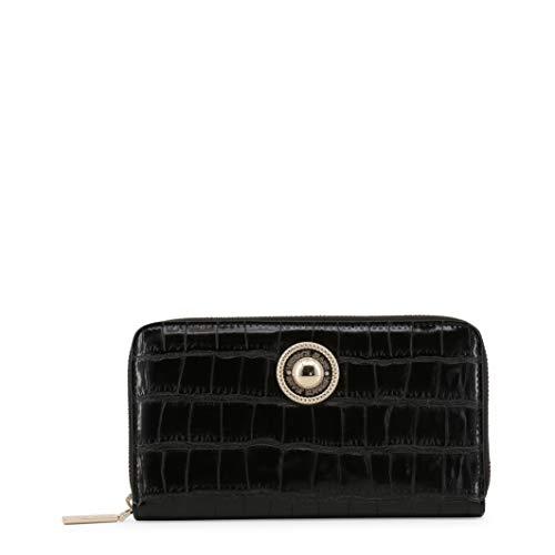 Versace Jeans Geldbörse schwarz