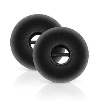 Sennheiser Ohradapter für CX 5.00/3.00 groß schwarz