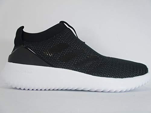 adidas Ultimafusion, Scarpe Running Donna, Multicolore Core Black/Silver Met. F34606, 37 1/3 EU