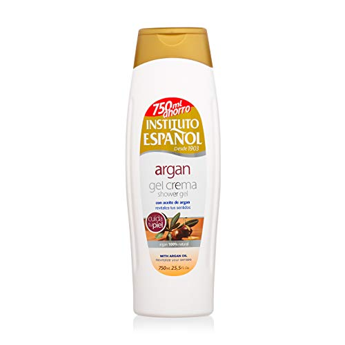 Instituto Español Gel Ducha Argán - 750 ml