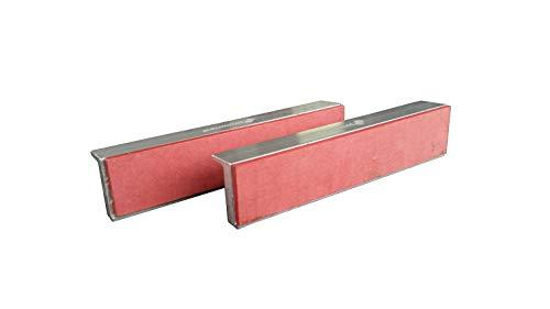 PAULIMOT Schraubstock-Schutzbacken 125 mm, Typ F