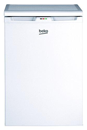 Beko FSE 1073 Gefrierschrank / A++ / 90L / 145 kWh/Jahr / 84cm Höhe / Unterbaufähig / Gefriertablett und Eiswürfelschale