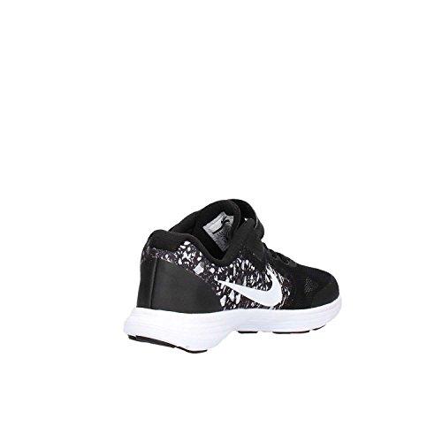 Nike NIKE REVOLUTION 3 (PSV) SU001 NERO