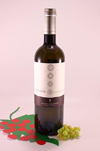 Chardonnay - Pinot Grigio Beta Delta - 2018 - Tenuta Lageder