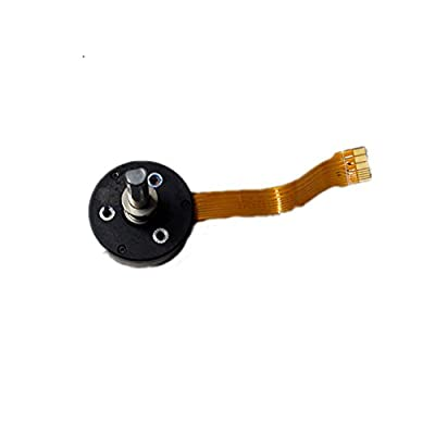Kingwon Replacement Gimbal Camera Roll Yaw Arm Motor Repair Parts Accessories for DJI Phantom 3 Standard Drone