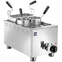 MEC professional electric pasta cooker 25 Lt PPC25E