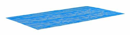 Bestway 58228 Solarabdeckplane für Frame Pool, 732 x 366 cm