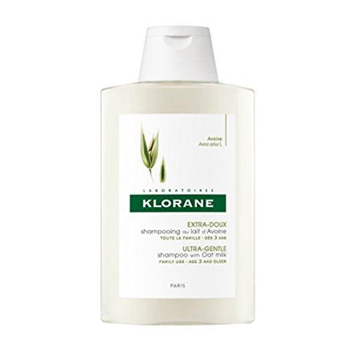 shampoo al latte di avena extra-delicato e protettivo 200