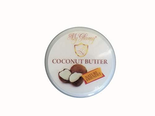 De 524de coco crema mantequilla 100% Natural Coco