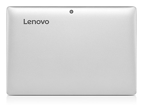 Lenovo Ideapad MIIX 310-10ICR 2 in 1 Tablet PC, 10.1'', LED Glare WXGA, Touchscreen, Intel Z8350 da 1.44 GHz, 4 GB DDR3L, 64 GB EMMC, Silver