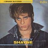 Ricky Shayne
