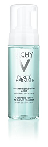 Vichy Pureté Thermale Cleansing Foam Radiance Revealer 150 ml