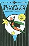 The Golden Age Starman Archives 2