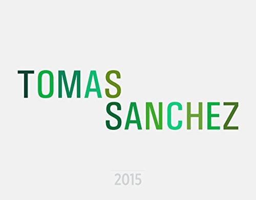 Tomás Sánchez Kalender 2015