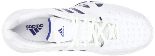 adidas Performance Barricade Team 2 G64794 Herren Tennisschuhe Weiß (RUNNING WHITE FTW / PRIME BLUE S12 / PRIME BLUE S12)