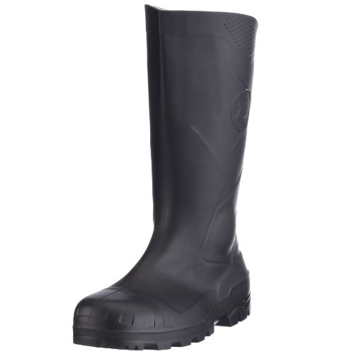 Dunlop Devon Unisex Steel Toe Safety S5 Rubber Wellingtons Boots