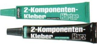 Zwei Komponenten Kleber [Misc.]