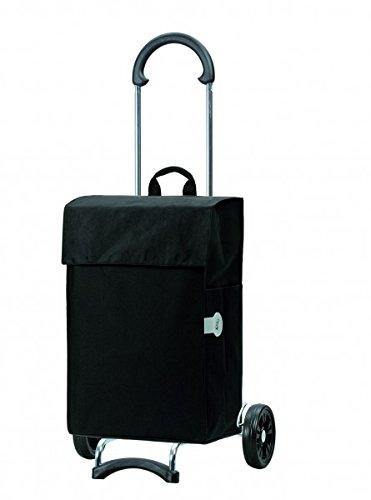 Andersen Shopper Scala mit Tasche Hera 44 Liter schwarz