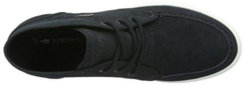 Lacoste Herren Sevrin Mid 316 1 High-top Schwarz (blk 024)