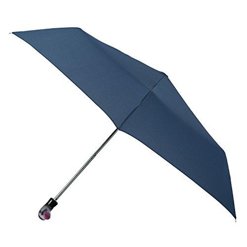 isotoner-womens-navy-duck-handle-supermini-umbrella