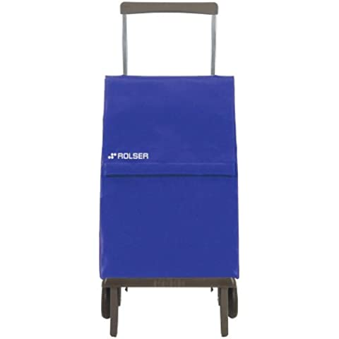 Rolser PLE001 - Carro de compra
