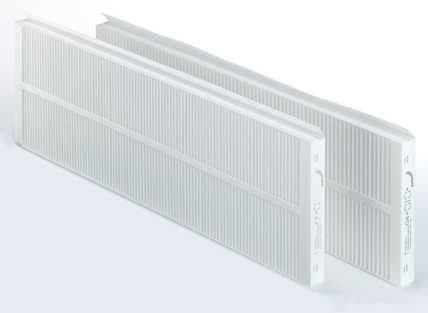 Zehnder Filterset für ComfoAir Q350/Q450/Q600, F7 / gebraucht kaufen  Wird an jeden Ort in Deutschland