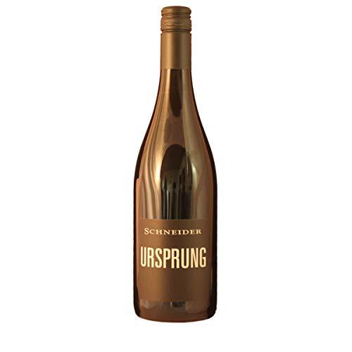 Markus Schneider 2016 'Ursprung' Rotwein Cuvée Pfalz Dt. Qualitätswein 0,75 L -