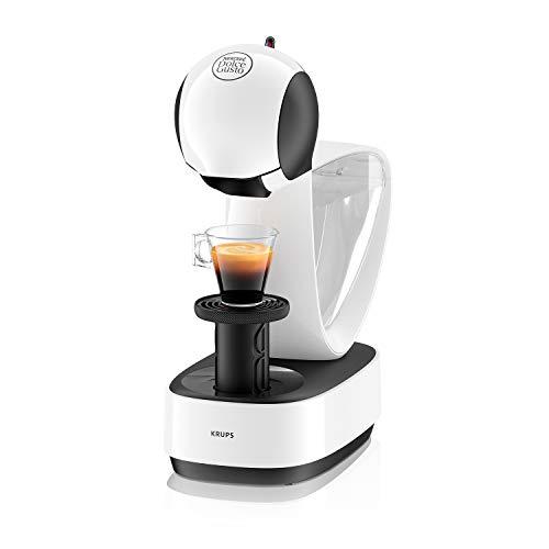 NESCAFÉ DOLCE GUSTO INFINISSIMA KP1701K Macchina per caffè espresso e altre bevande manuale White Krups
