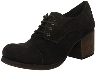 Fly London Women's Eco Suede Expresso Casual Lace Ups P142255002 5 UK