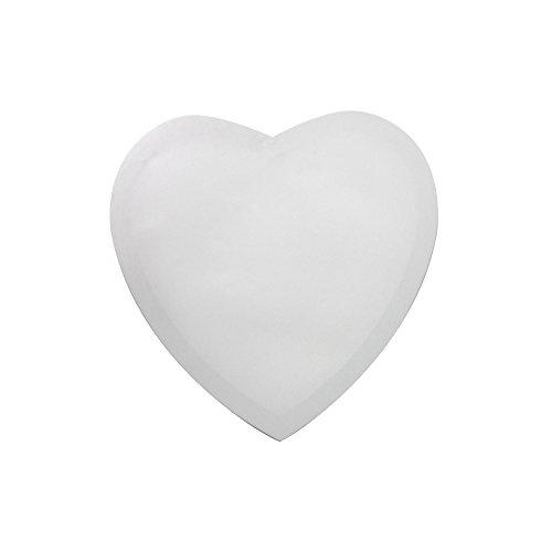 Keilrahmen Frau Wundervoll Herz 40 x 40 cm / Leinwand Herz / Hochzeitsspiel Leinwand bemalen / Gelgeschenk Hochzeit / Keilrahmen Herz / Leinwand Herz/ Keilrahmen Herzform / Leinwand Herzform