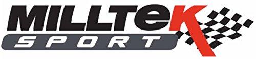 Preisvergleich Produktbild milltek Sport für 1Series M 135i 3& 5Türer (F21& F20) 2012–2018Hi-Flow Sport Katze