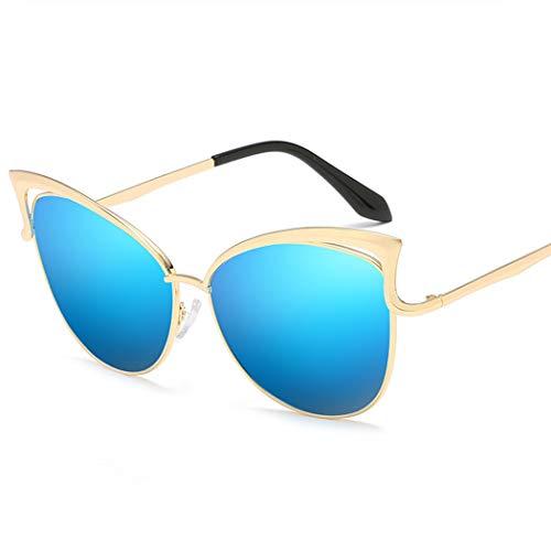 66e6a83663 HONGNA Nuevas Gafas De Sol para Gatos Gafas De Sol De Moda Tendencia Unisex  Película En