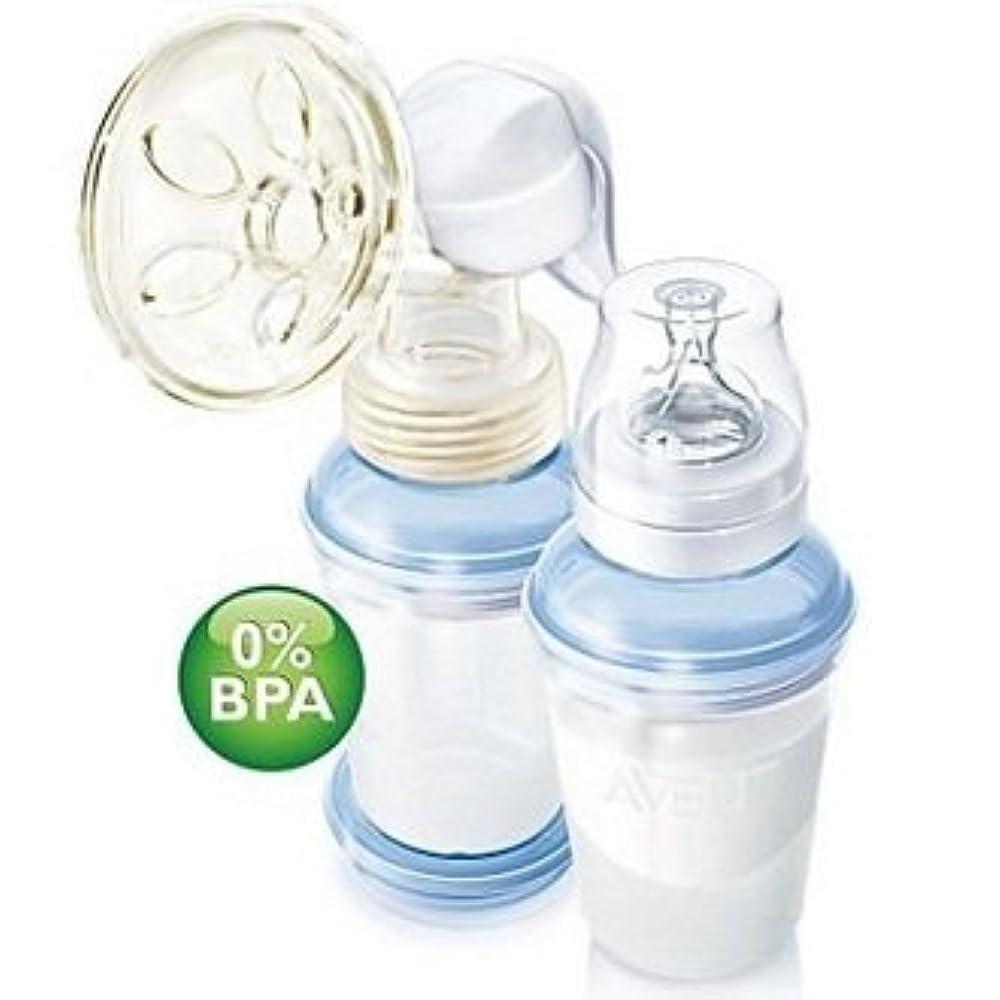 Stillzubehör Handmilchpumpe Avent Und Milchauffangschalen