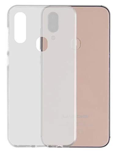 Vicstar UMIDIGI A3/ A3 Pro Hülle, UMIDIGI A3/ A3 Pro Case Liquid Crystal Soft Silikon Backcover Handyhülle für UMIDIGI A3/ A3 Pro