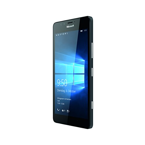 Microsoft Lumia 950 Dual-SIM Smartphone - 3