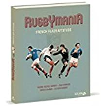 Livre rugby - Rugbymania French Flair Attitude - Solar Editions