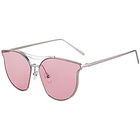 ZWX Occhiali da sole/Occhiali da sole/Ocean lens/Vacanza