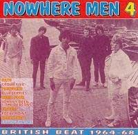 Nowhere Men: Rare British Beat 64-66 (UK Import)