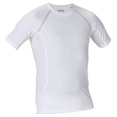 Stanno Sport Unterwaesche T-Shirt K.A. White von Stanno - Outdoor Shop