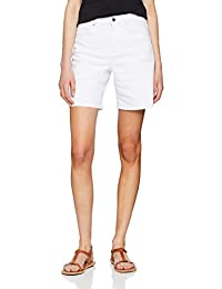 Amazon.co.uk  Tommy Hilfiger - Shorts   Women  Clothing 73a75f39db1