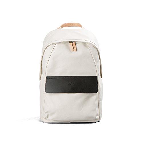 rawrow Fashion Schule Rucksack Schultasche R Tasche 908Rugged Leinwand, 908 Rugged Canvas, weiß Urban Outfitters Canvas Rucksack