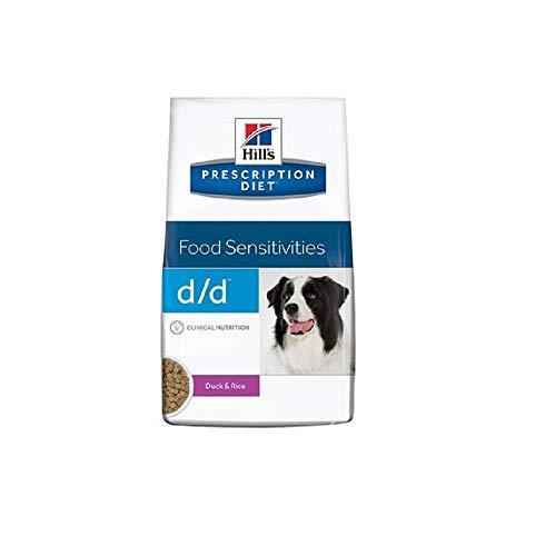Hills Prescription Diet Canine D/D Ente & Reis 2 kg