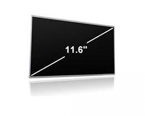 """New 11.6/"""" LED LCD Replacement Screen for Asus C201PA-DS02 1366x768 Glossy 30 Pin"""