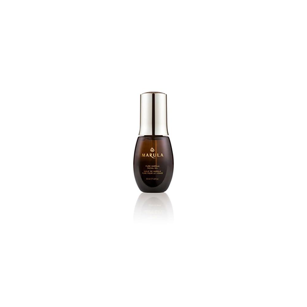 Pure Marula Facial Oil Natrliches Gesichtsl Fr Ein Verbessertes Hautbild 30ml