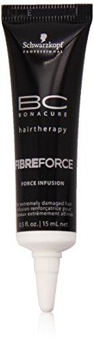 Schwarzkopf Professional BC Bonacure Fibre Force - Force Infusion 8 x 15ml