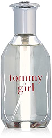 Tommy Hilfiger Tommy Girl feminine, eau de toilette spray vaporizer